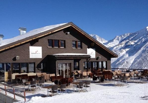 Bergrestaurant Spielboden