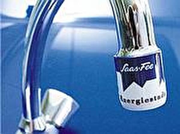 Aqua-Clics mit Energiestadt-Logo