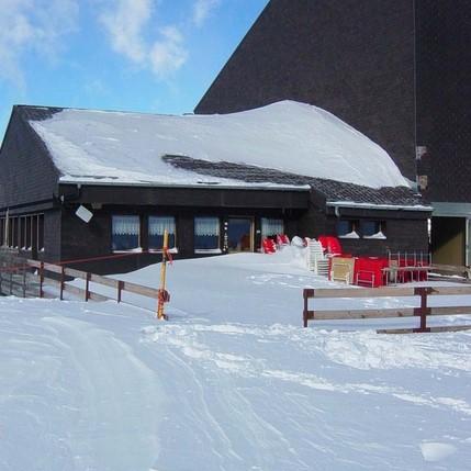Bergrestaurant Felskinn