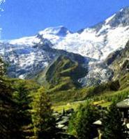 Saas-Fee - Die Perle der Alpen