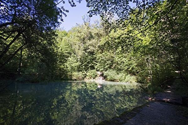 Flüehmattweiher