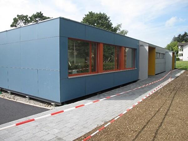 Kindergarten Provisorium