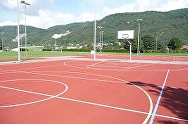 Sportanlage Mühlematt
