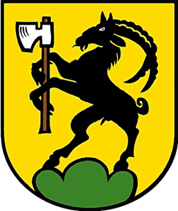 Familienwappen Zimmermann