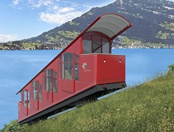 Bürgenstock-Bahnen
