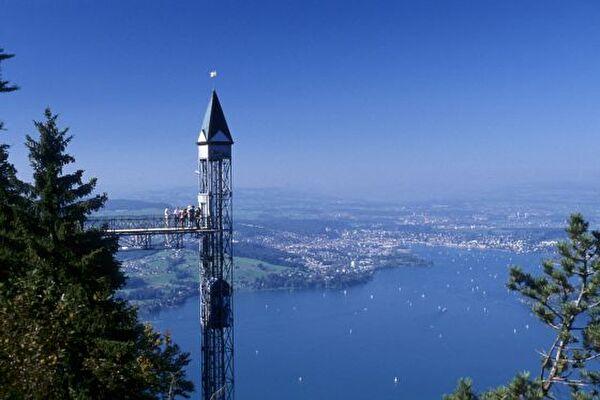 Foto Hammetschwand-Lift