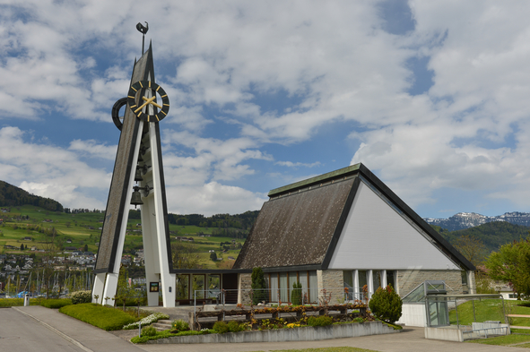 Reformierte Kirche Buochs
