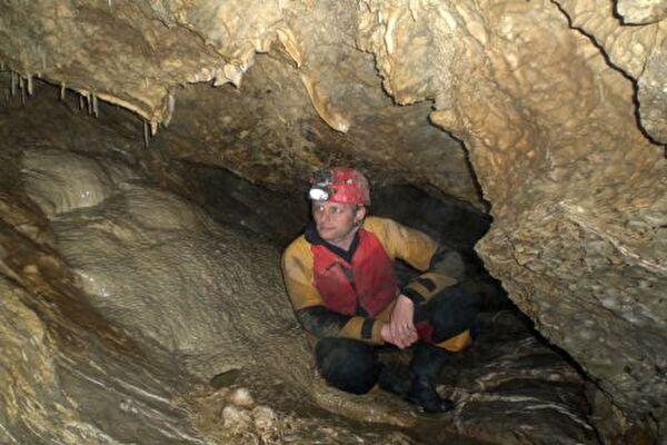Friedhöfler-Höhle