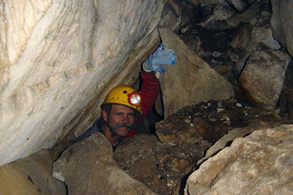 Franzosen-Höhle