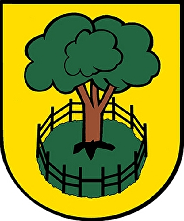 Familienwappen Baumgartner