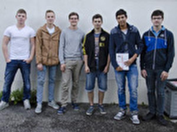 Jungebürgerfeier 2015