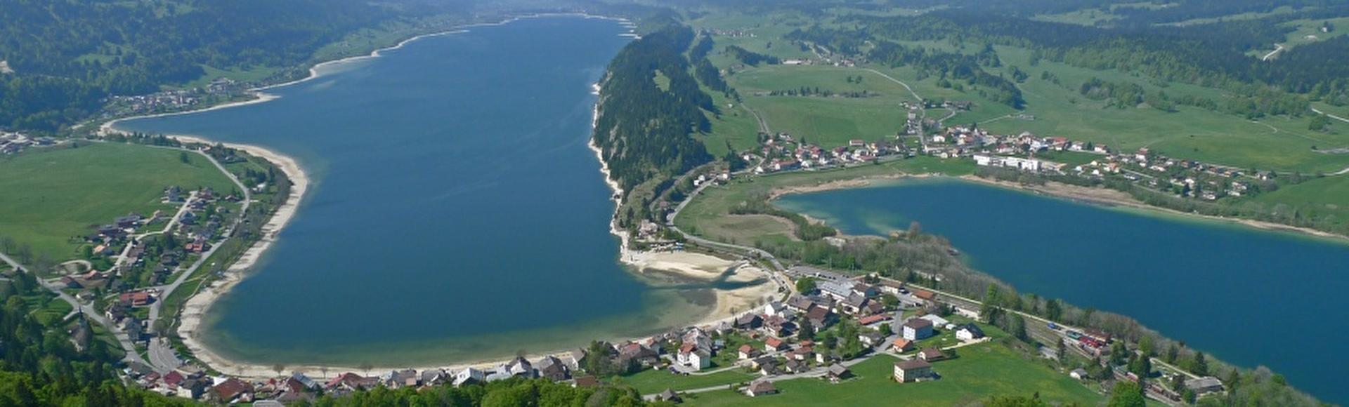 Le Lac Ter