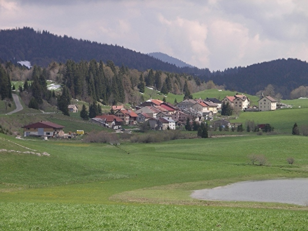 Village du Séchey