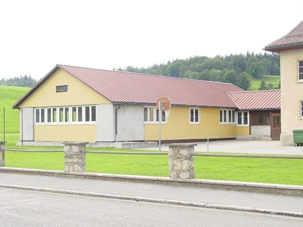 Pavillon Le Lieu