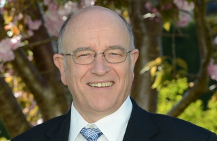 Hans Aeschlimann, Gemeindepräsident
