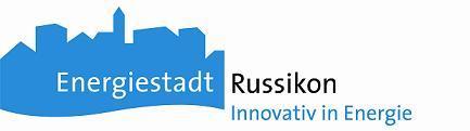 Label Energiestadt Russikon