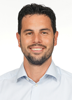Marco Forrer