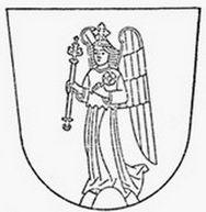 altes Wappen Engelberg