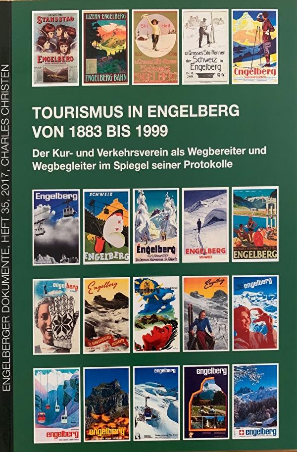 Tourismus in Engelberg