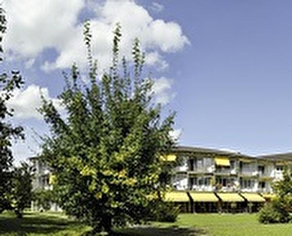 Alterszentrum Rinau Park