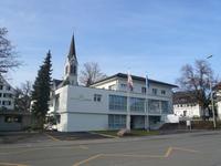 Foto Gemeindehaus Lindau