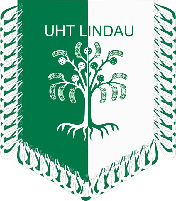 Wimpel  UHT Lindau