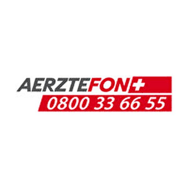 Aerztefon