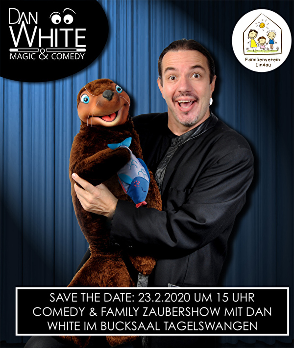 Dan White - Family Und Comedy Show