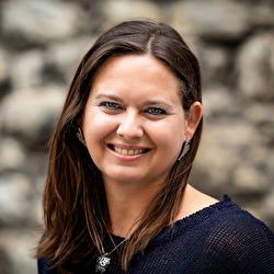 Theresia Mäder-Pfarrer