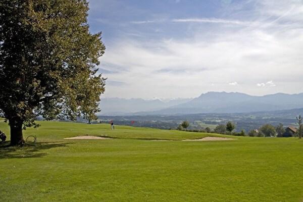 Golfplatz Sempachersee