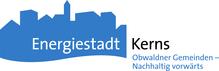 Logo Energiestadt Kerns
