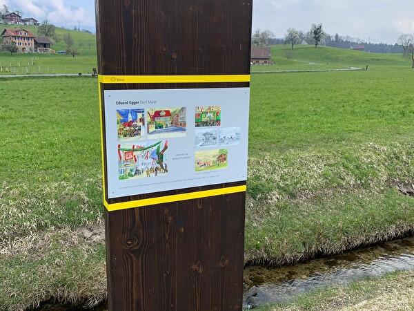 Kulturweg