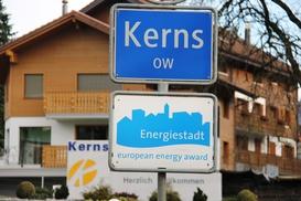 Energiestadt Kerns