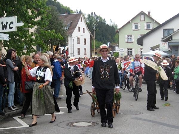 Hebelfest