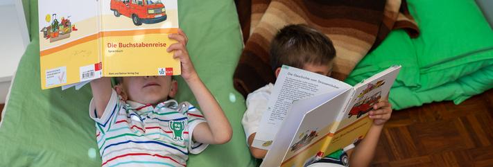 Kindergarten und Primarschule