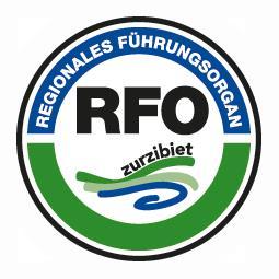 Logo Regionales Führungsorgan