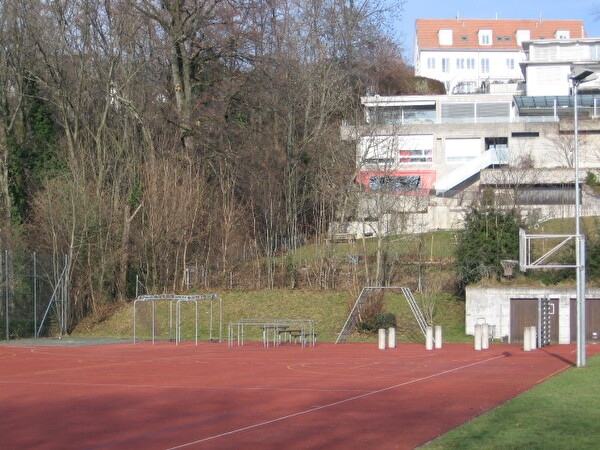 Sportanlage Hasenacker