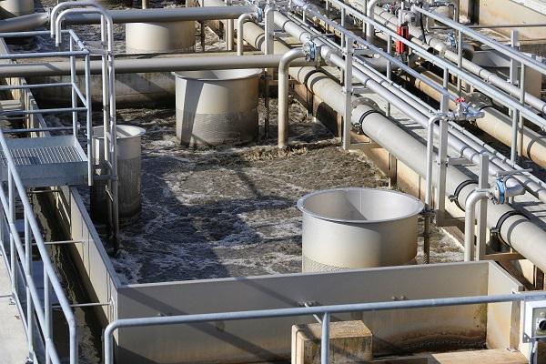Abwasserreinigungsanlage Weiern (ARA)