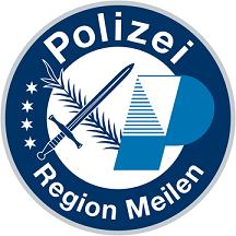 Logo Polizei Region Meilen