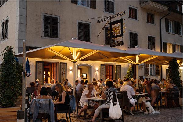 Boulevard-Restaurants