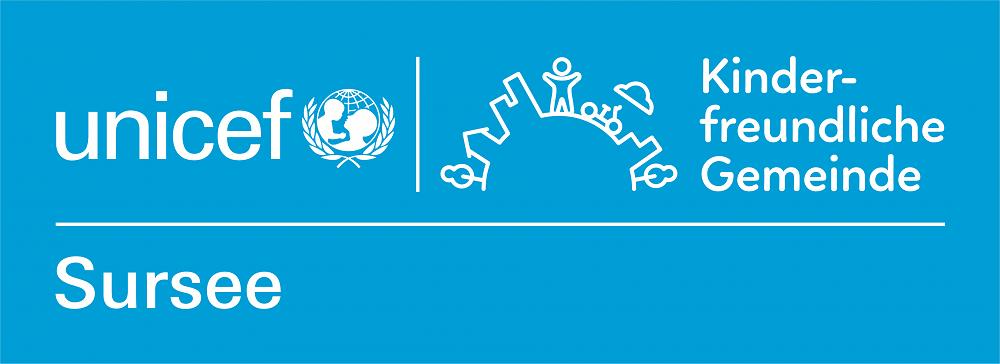 Logo Kinderfreundliche Gemeinde Sursee