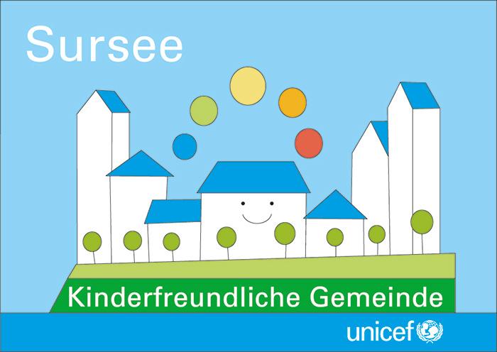Logo Kinderfreundliche Gemeinde