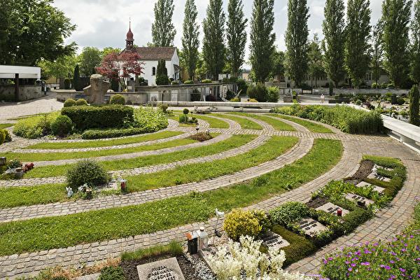 Friedhof Dägerstein