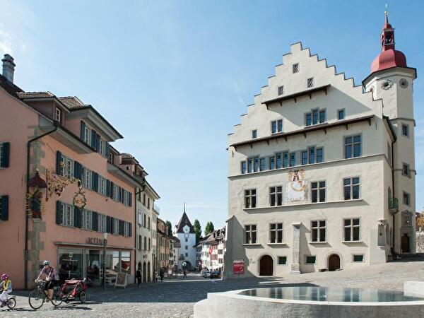 Altstadt Sursee