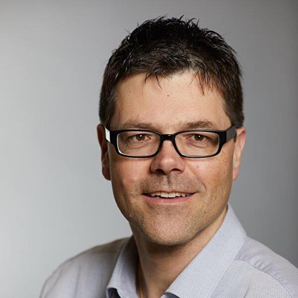 Neuer Bereichsleiter Planung und Bauberatung Markus Hofmann