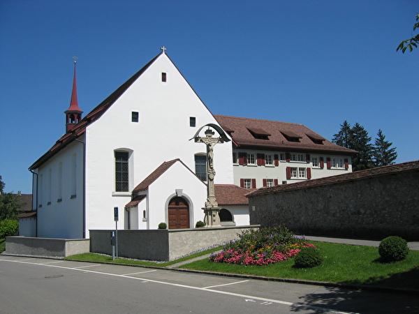 Klosterkirche Sursee