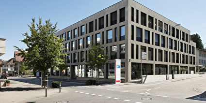 Lehrstelle Kauffrau/Kaufmann EFZ ab Sommer 2022