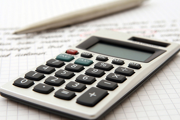 Steuerberechnungen