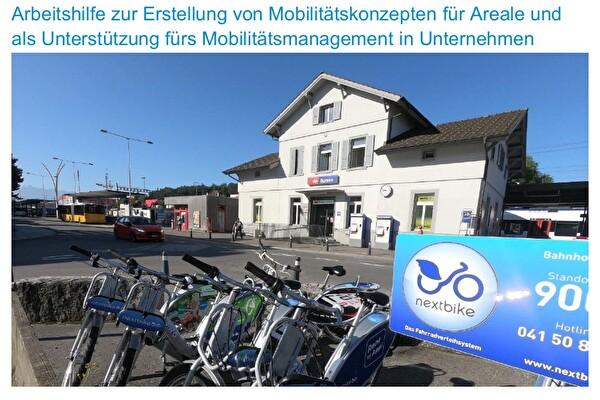 Leitfaden Mobilität