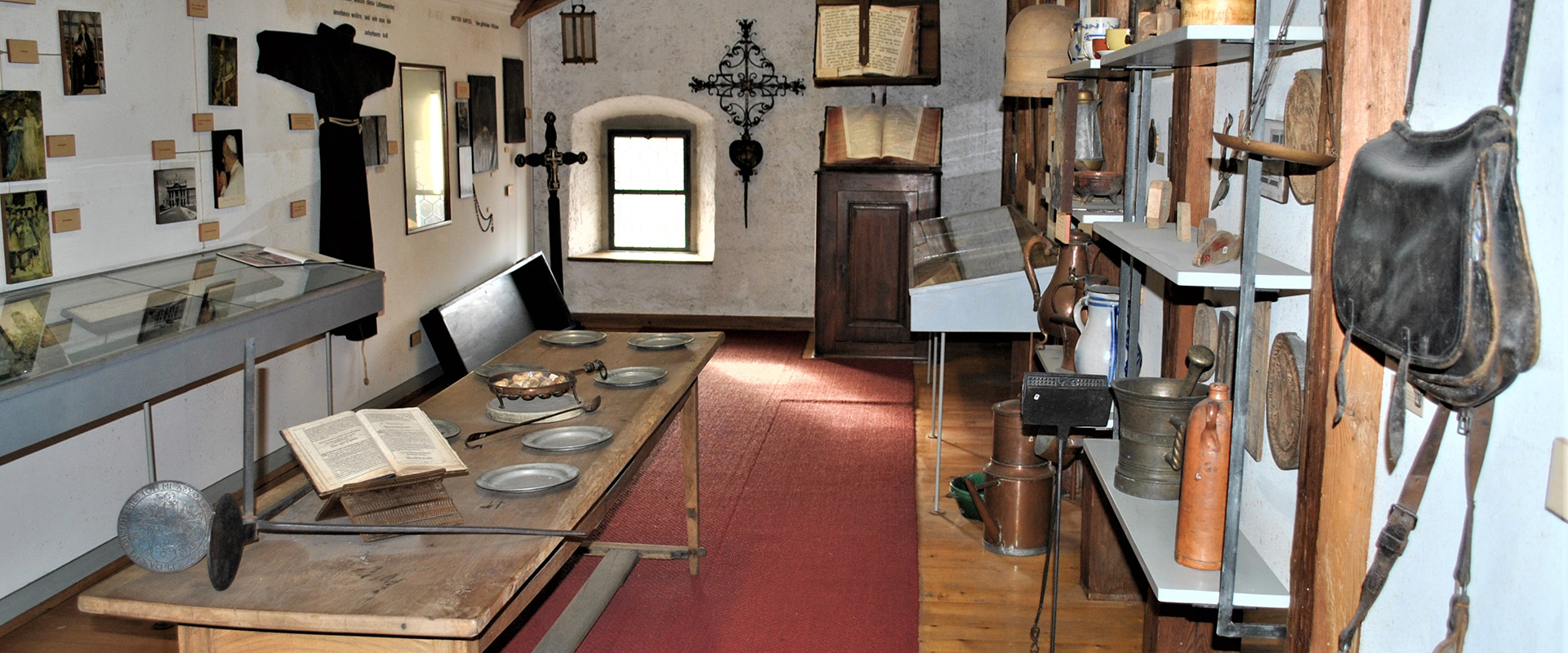 Museum Kapuziner
